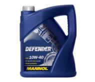 OLEJ MANNOL - DEFENDER SL/CF 10W40 5L