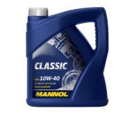 OLEJ MANNOL - CLASSIC SM/CF 10W40 4L