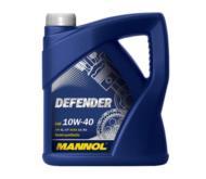 OLEJ MANNOL - DEFENDER SL/CF 10W40 4L