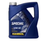 OLEJ MANNOL - SPECIAL PLUS 10W40 4L