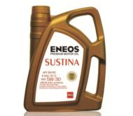 OLEJ ENEOS SUSTINA 5W30 4L